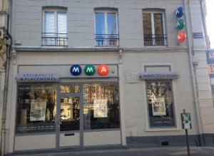 Votre agence MMA à Lille vous propose diverses solutions d'assurance et d'épargne
